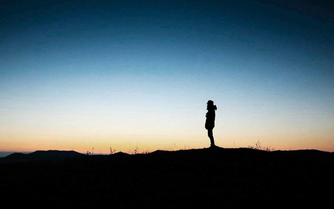 LA MEDITAZIONE ESISTENZIALE. Prolegomeni sulla mente inquieta