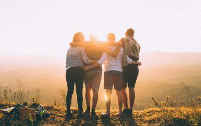 L'arte di vivere con gli altri di V. Lingiardi