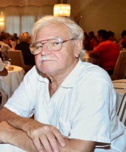 Mario Busacchi