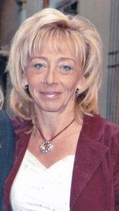 Claudia Luppi